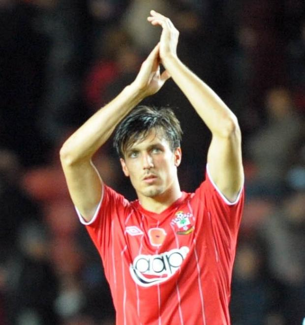 Daily Echo: We're right behind Nigel says Jack Cork