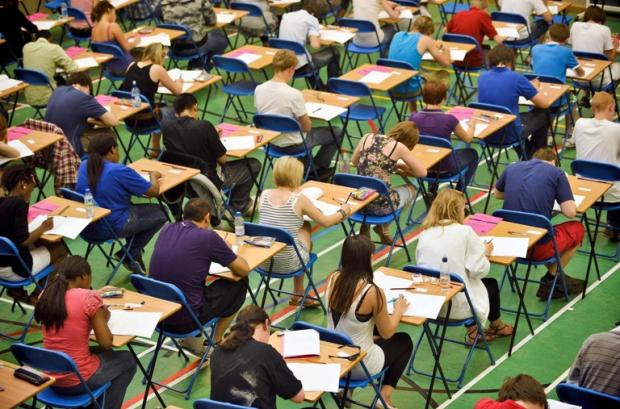 Headteachers vow to disprove GCSE papers were over-marked