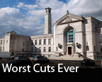 Daily Echo: Worst Cuts Ever In Depth