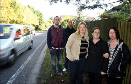 Campaigners have won their fight for a speed limit review on Alan Drayton Way