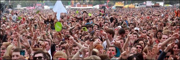 Isle fof Wight Festival keeps licence for 2013