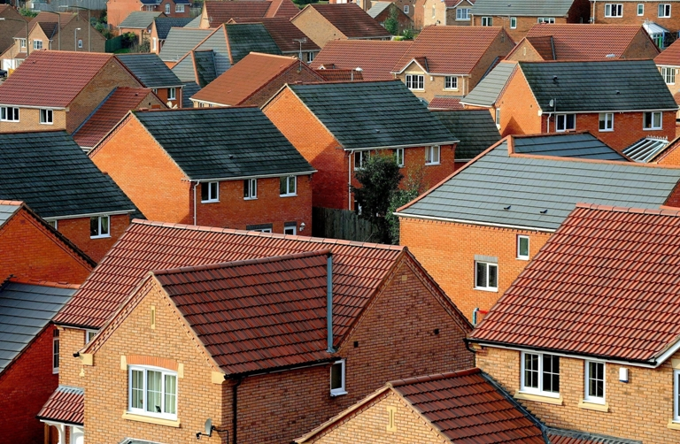 Thousands to be left without a home across Hampshire