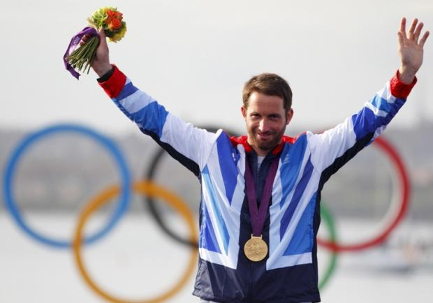 Ben Ainslie will not bid for fifth gold at Rio Olympics