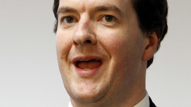 George Osborne seems quite pleased with his Autumn Statement