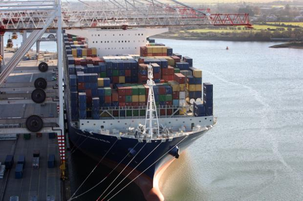 Hampshire export boost
