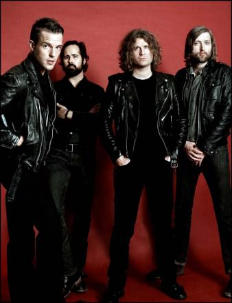 The Killers to headline IOW Festival