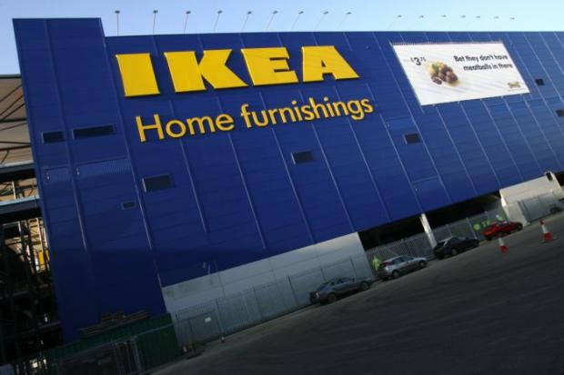 Now Ikea withdraws sausages from British stores