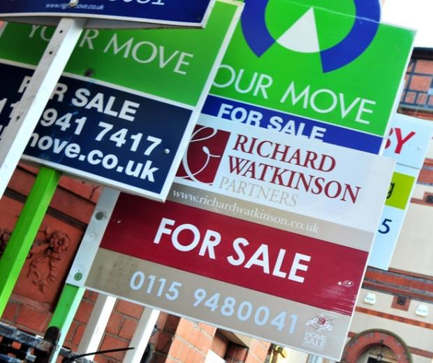 Hampshire town sees house prices rocket
