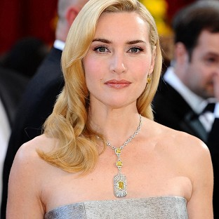 Kate Winslet has married Ned RocknRoll, who is reportedly the nephew of Sir Richard Branson