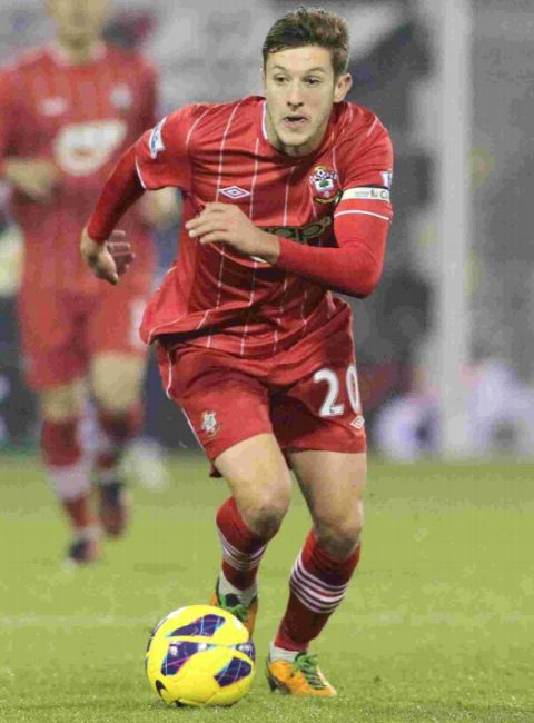 Lallana injury woe continues