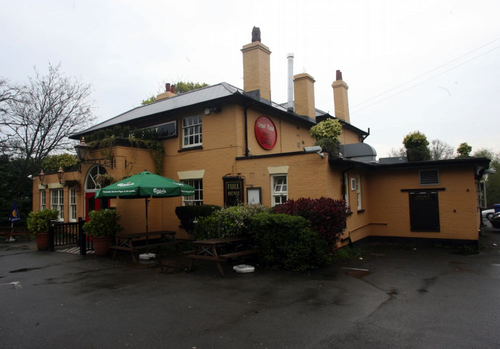 Second village pub to become supermarket