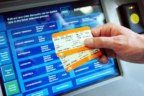 Rail fares to go up by as much as 5.5%