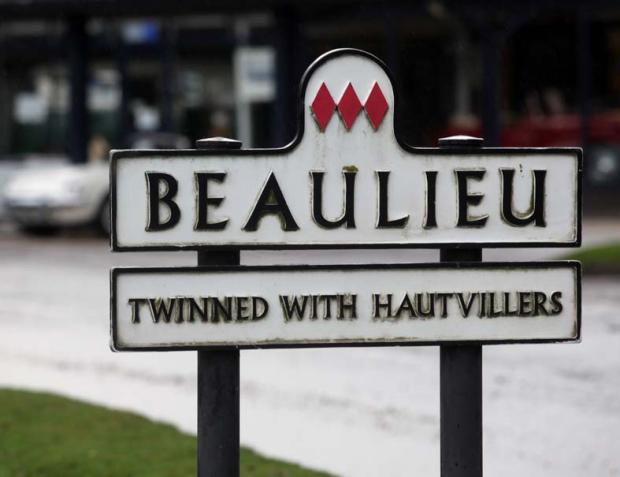 Calls for Beaulieu lorry ban turned down