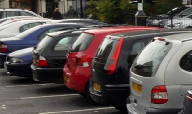 Councils make £10m profit from parking
