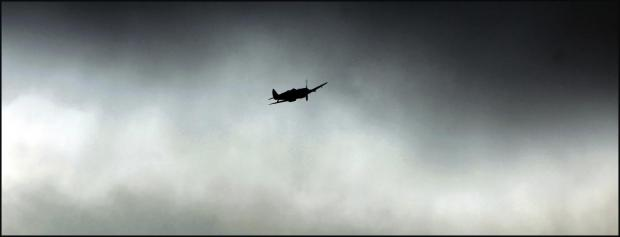 Search begins for lost Spitfires