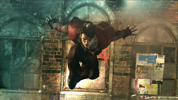 DmC: Devil May Cry (PS3 Review)