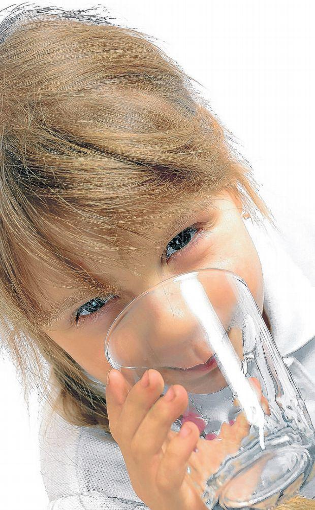 CONTROVERSY: Health bosses want to put fluoride in tap water.