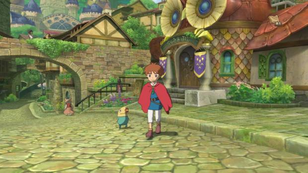 Ni no Kuni (PS3 Review)