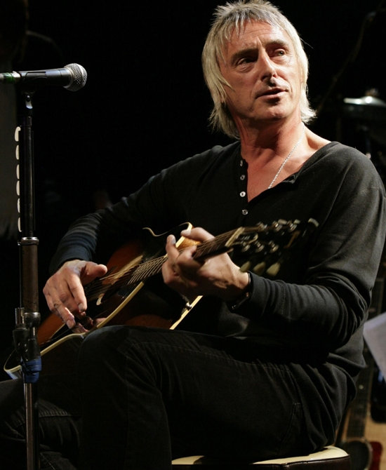 Paul Weller to appear at Isle of Wight Festival