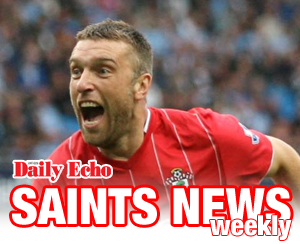 Saints Email News