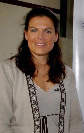 Romsey and Southampton North MP Caroline Nokes