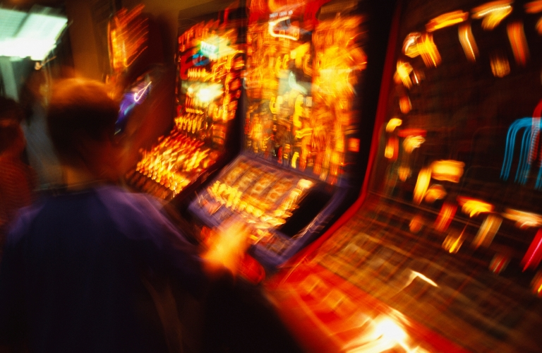 Why we are spending £500m on high stake gambling machines in Hampshire