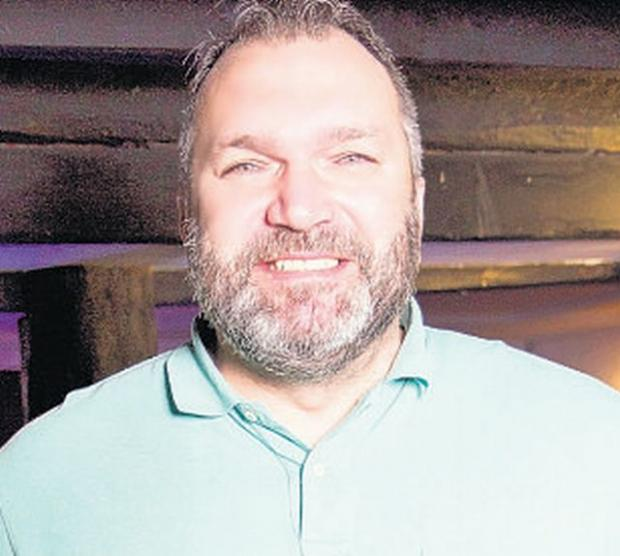 Daily Echo: POPULAR: Neil Ruddock