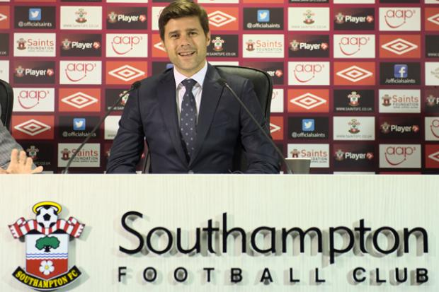 Pochettino prepares for QPR - Video