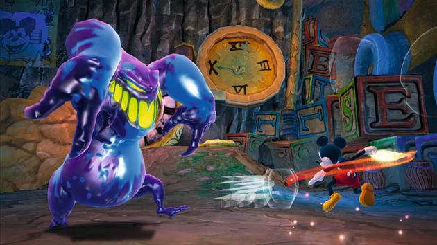 Epic Mickey 2: the Power of 2 - Review