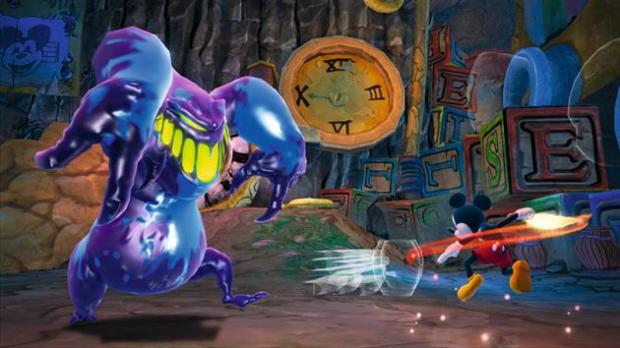 Daily Echo: Epic Mickey 2: the Power of 2 - Review
