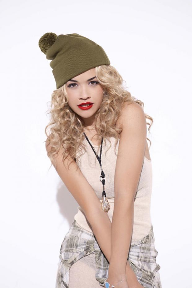 Rita Ora hits the South Coast tonight