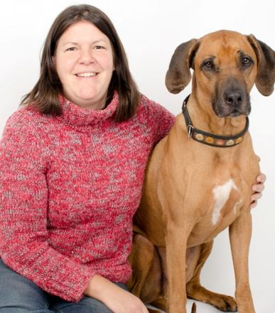 Dogs can understand human's point of view says Hampshire study