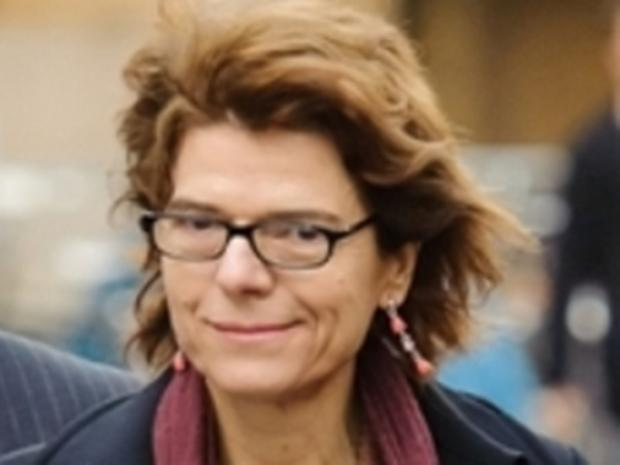Daily Echo: Vicky Pryce facing retrial after jury is dismissed