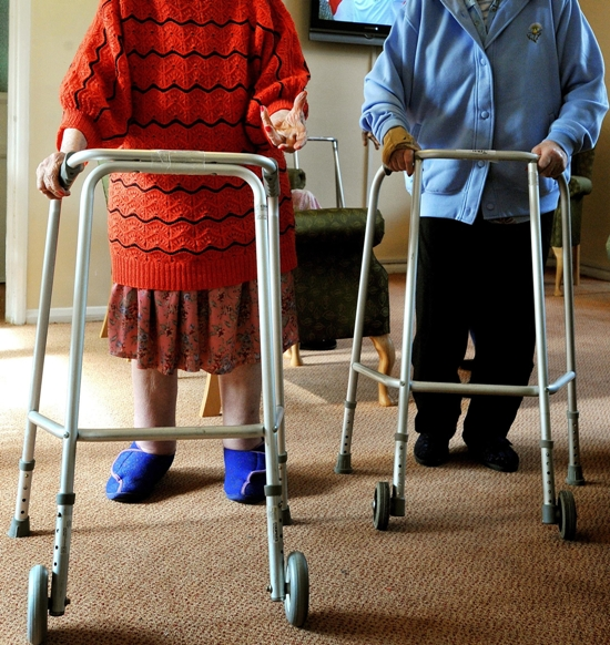 Care bill reforms get luke warm response in Hampshire