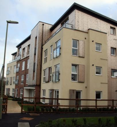 Families take legal action as inquiry is launched after pair plunge 40ft from flats