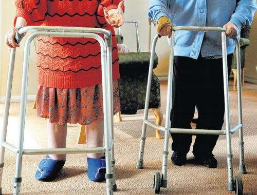 'Few to benefit from care home cap'