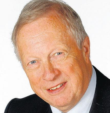 Cllr Keith Chapman