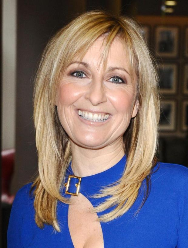 Daily Echo: TV's Fiona Phillips was Labour's first choice for by-election