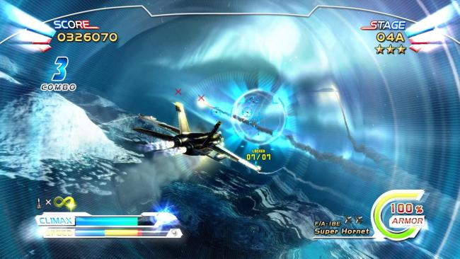 After Burner Climax - Review
