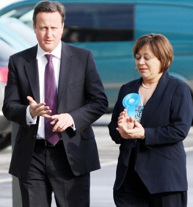 Prime Minister David Cameron to visit Eastleigh again