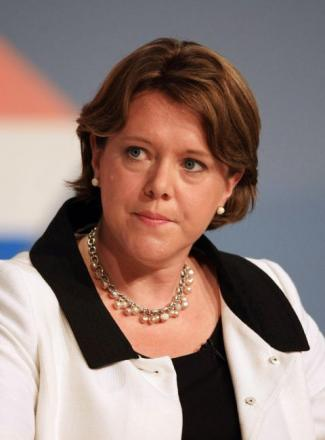 Culture Secretary and Basingstoke MP Maria Miller