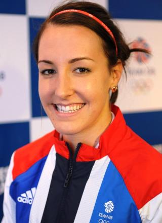 Olympic gold medallist Dani King to inspire new cycling generation