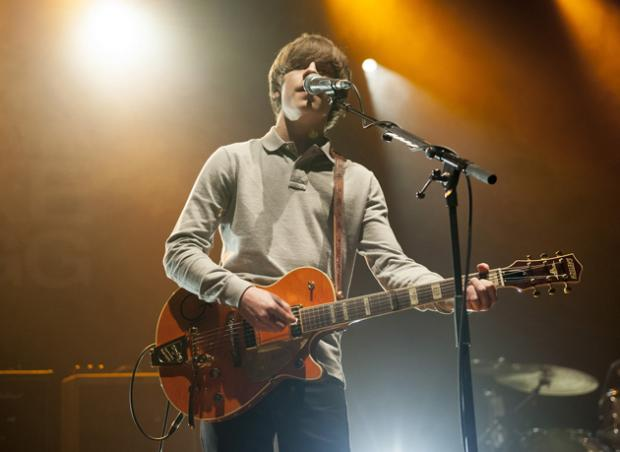 Daily Echo: Jake Bugg - picture by Mark Holloway of Holloway Photography