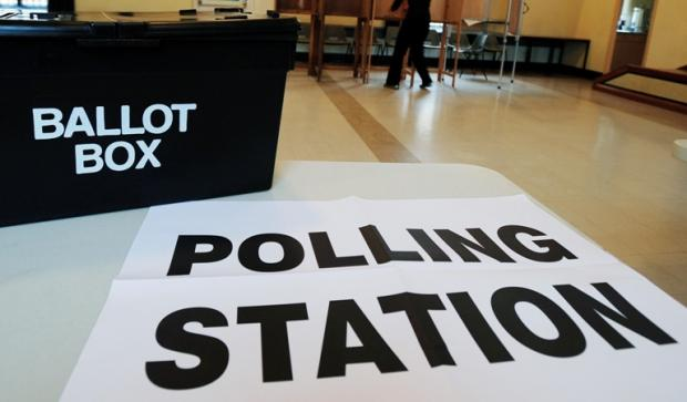 Daily Echo: Polling stations open in localand European elections