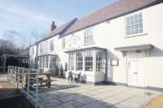 The White Horse, Otterbourne