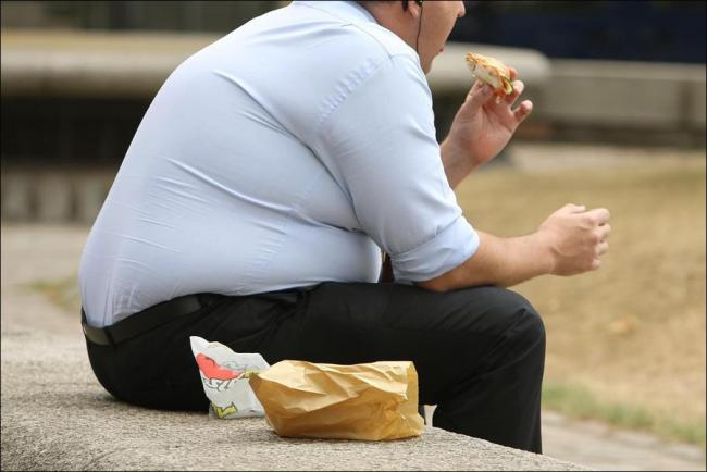 Obesity Epidemic: Experts give their views