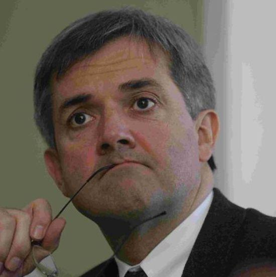 Daily Echo: Chris Huhne