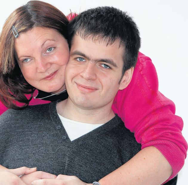 We were      undateables       but now we     re lovebirds  From Daily Echo