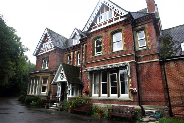 St Cross Grange Care Home