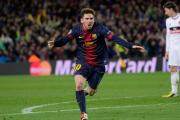 Saints rivals dismiss Messi link